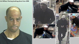 Man, 55, wanted in NE Balt. County robbery spree