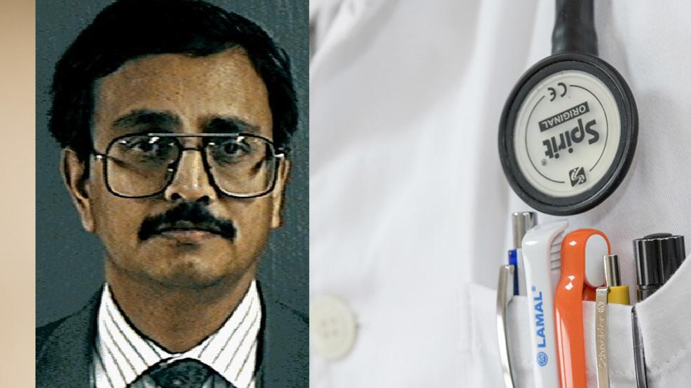 Doctor Patel Staten Island