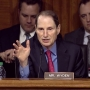 Oregon Sen. Wyden blocks Treasury nominee until he gets Russia papers