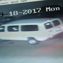 Police search for dealership thieves who stole van to load up stolen wheels