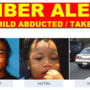 Amber Alert issued for boy with possibly suicidal man