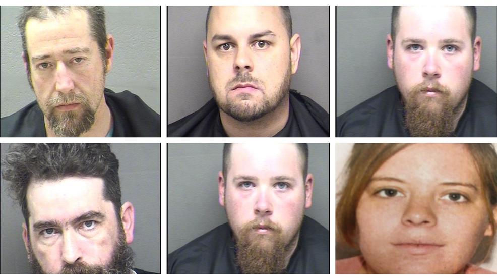 Sheriff: Area drug operation dismantled | WSET