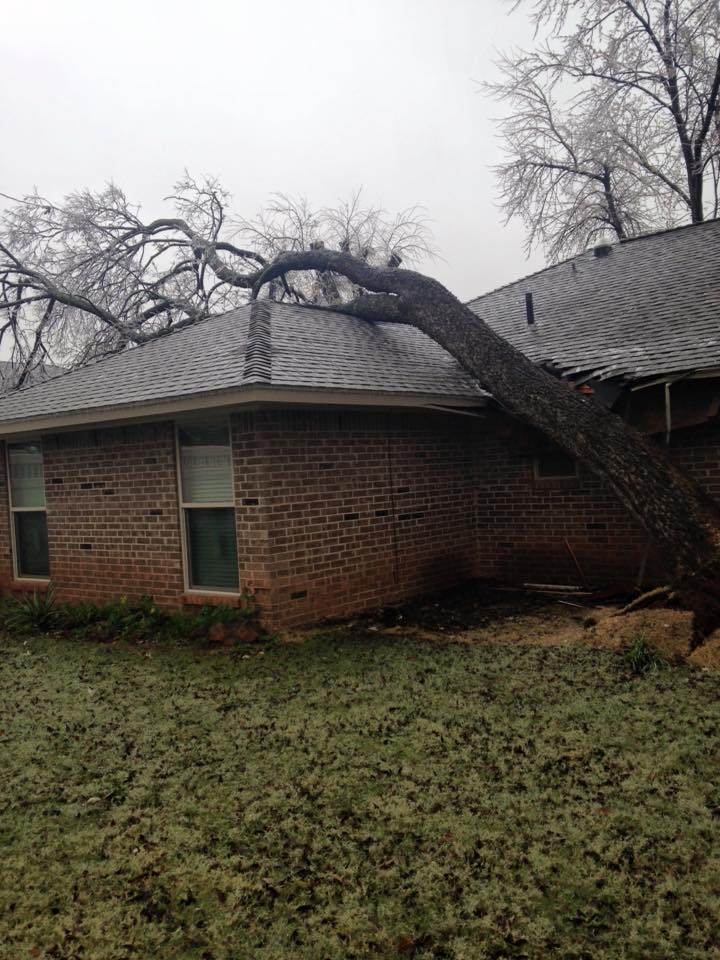 In Moore,OK from Meagan Lassiter