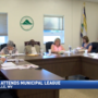 Moundsville City Council attends Municipal League conference