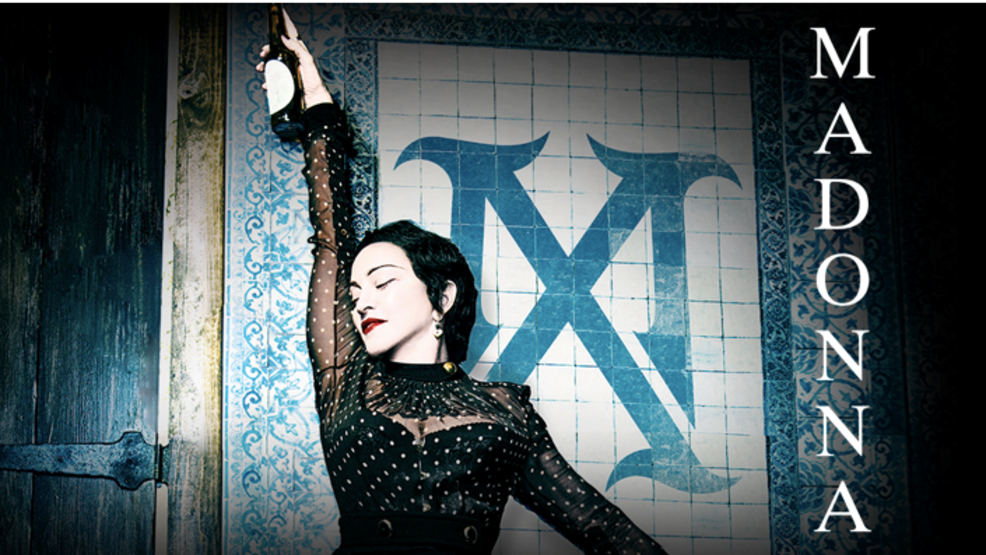 Dates announced for Madonna's 'Madame X' tour at Caesars Palace