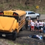 Driver cited in Buckeye Local school bus accident