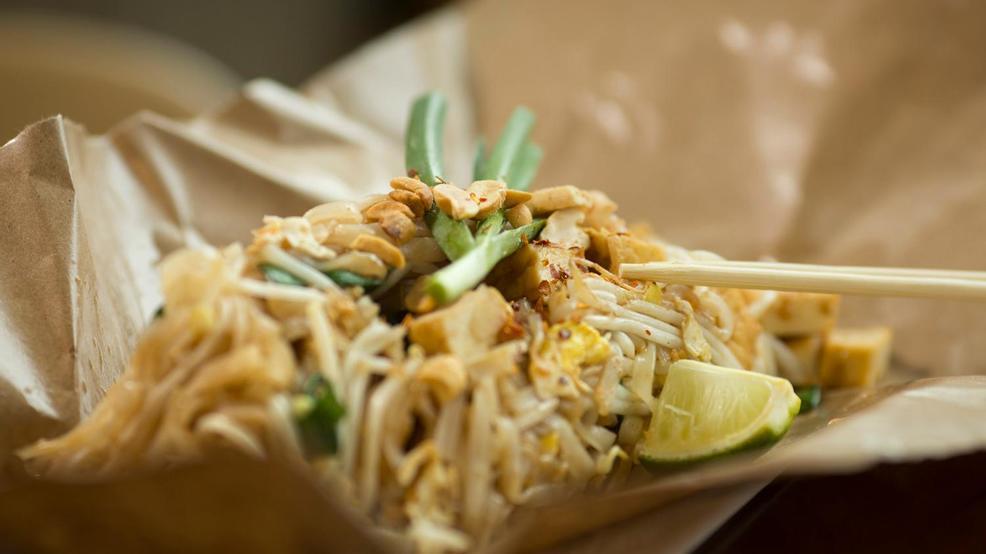 Best Thai Food In S Seattle