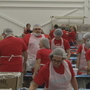 "Henny Penny employees help to feed thousands through ""Meal Madness"" event"