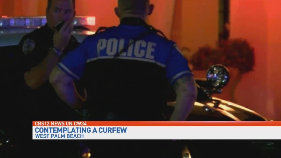 should it be a curfew for Curfews violate first amendment rights - curfews should be eliminated.