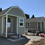 Tiny homes in Terrace Heights to shelter homeless families