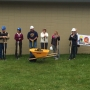 Coquille School District breaks ground on new Child Development Center