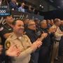 Barrett-Jackson raised $1M for Las Vegas first responders