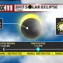 Solar eclipse forecast for us: Hit and miss