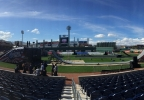 Panoramic view of Nitro Circus at Greater Nevada Field (Sinclair Broadcast Group).JPG
