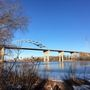 Wind advisory issued for Leo Frigo (I-43) Bridge in Green Bay
