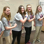 All-girls robotics team from Appleton qualify for VEX World Championship tournament