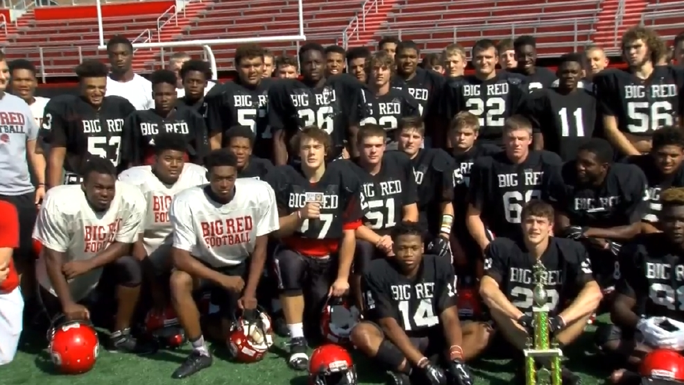 Team of the Week: Steubenville Big Red