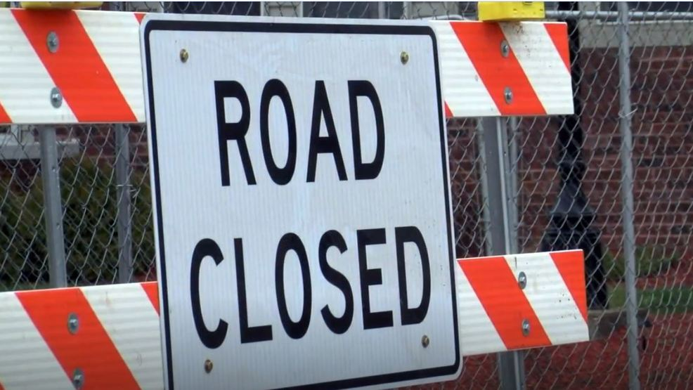IDOT announces emergency road closures due to flooding