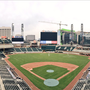 Study: SunTrust Park is 'parked under a faucet'