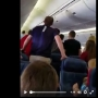 WATCH | Choir serenades flight carrying WWII remains to honor vet