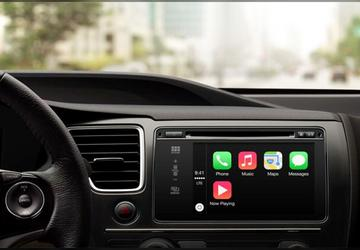 Mazda adds Apple CarPlay, Android Auto capability but not to US models