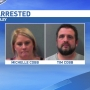 Foley couple charged for prostitution in massage parlor