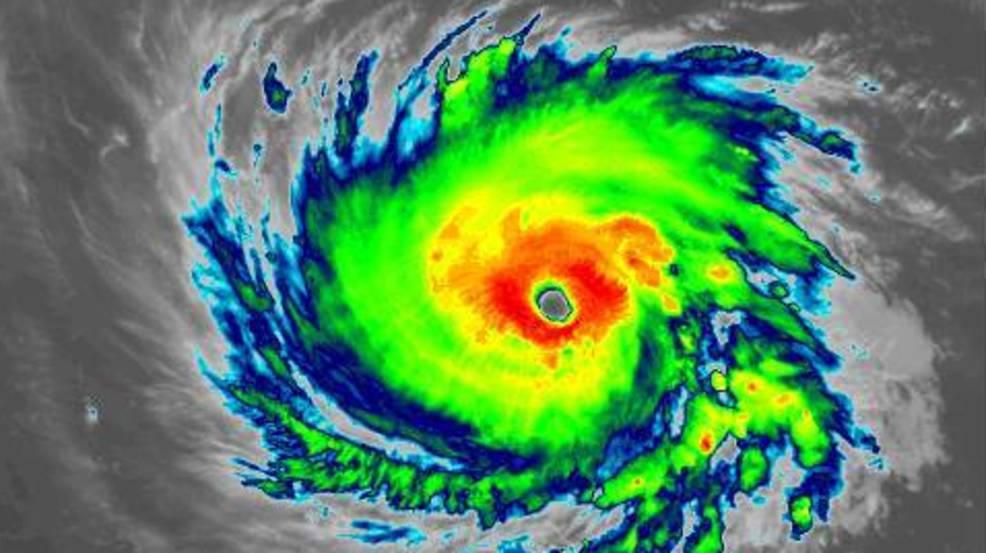 West Auto Sales >> Hurricane Florence now a major category 4   WCIV