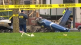 2 killed as KOMO News helicopter crashes near Space Needle