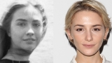 Actress chosen to play young Hillary Clinton in film