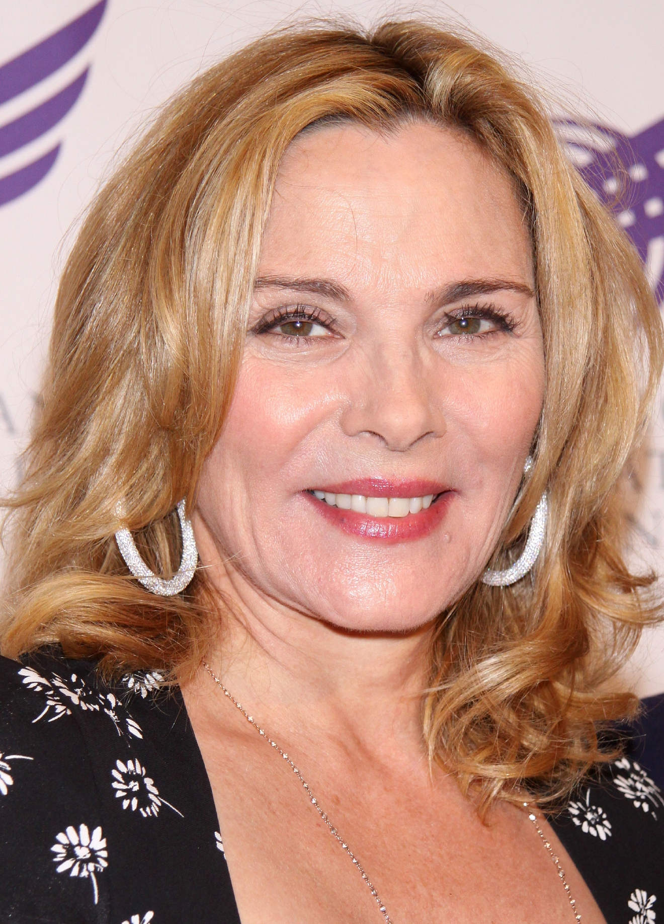 PHOTOS | Happy 60th, Kim Cattrall! | WJLA Kim Cattrall