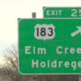 ISIS propaganda found off I-80 in Elm Creek