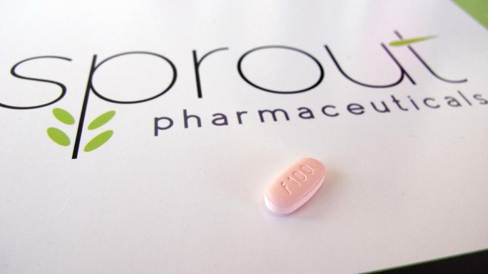 Viagra dla kobiet skutki uboczne