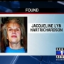 Missing Curry County woman found safe