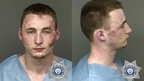 Former OSU student as suspect in multiple stabbings in Corvallis, held on $1M bail