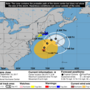 Hurricane Jose threatens East Coast
