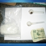 KCSO: Traffic stop leads to meth discovery in Wasco