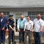 Danville officially opens Third Avenue Police Precinct