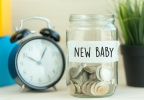 Budgeting for Your New Baby