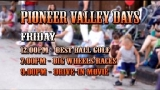 Sergeant Bluff Pioneer Valley Days Events