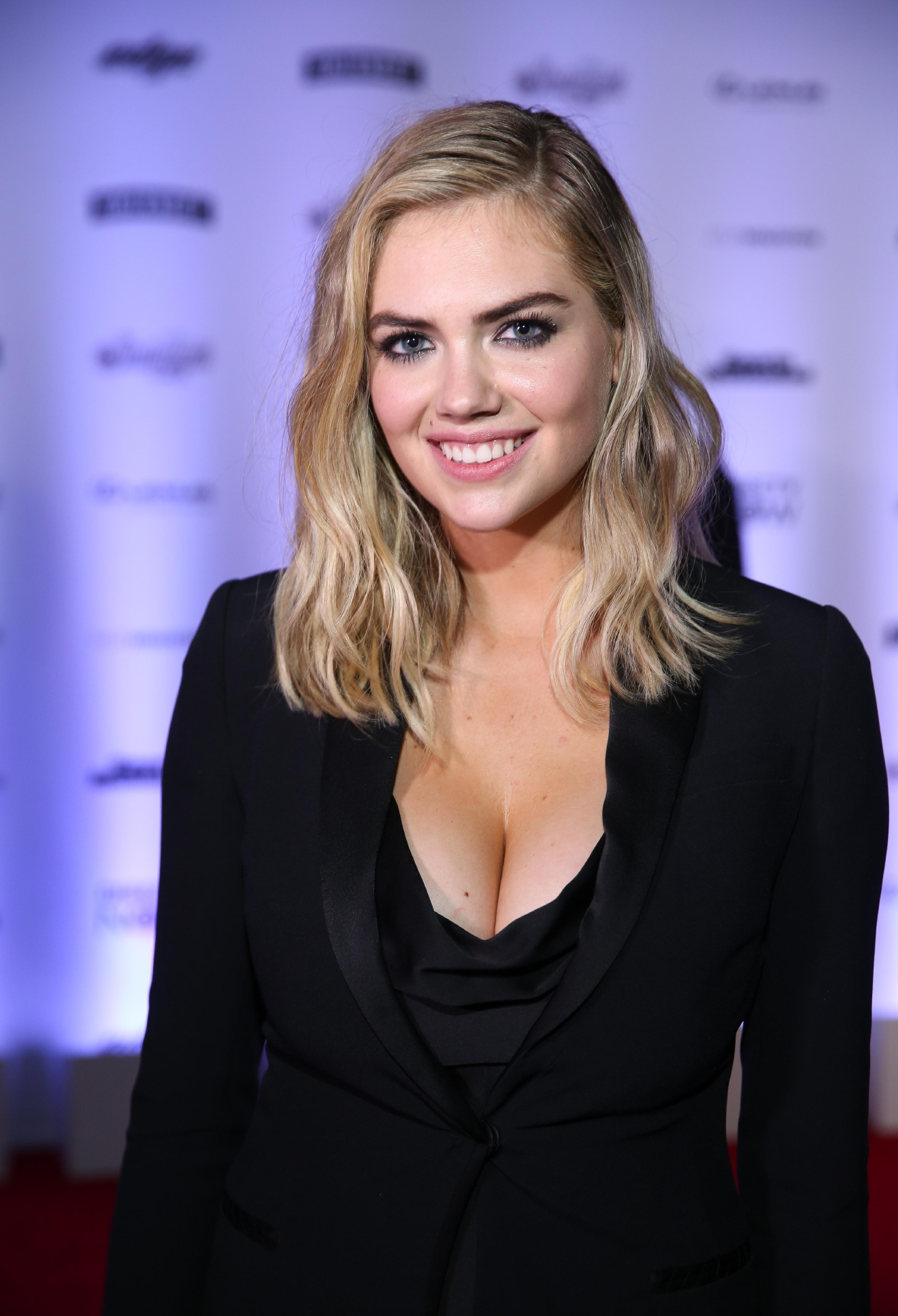Sports Illustrated Swimsuit 2017 NYC launch event at Center415 Event Space on February 16, 2017 in New York City.                                    Featuring: Kate Upton                  Where: New York, New York, United States                  When: 17 Feb 2017                  Credit: Andres Otero/WENN.com