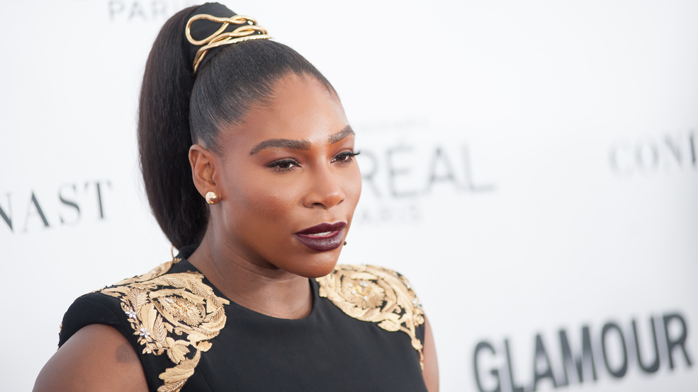 Serena Williams advocating for health care access following scary birth experience