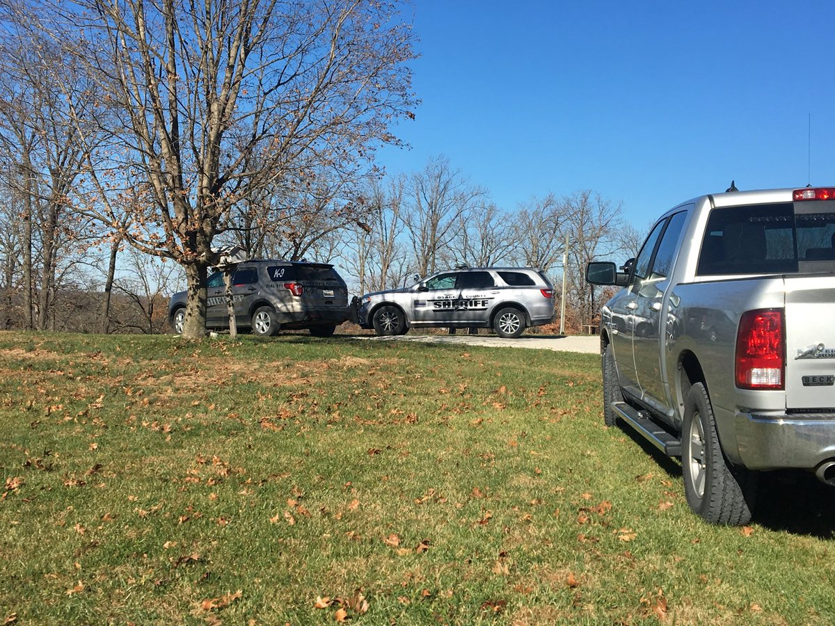 Multiple law enforcement agencies were searching for a man who fled from custody into the woods near the Osage River on Osage County Road 501.{&amp;nbsp;}{&amp;nbsp;}<p></p>