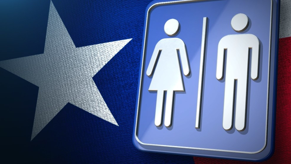 Will Repeal Of North Carolina 39 S 39 Bathroom Bill 39 Affect Texas 39 Version Keye