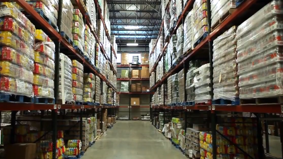 Food Bank Of Eastern Oklahoma Offering Assistance To Families