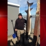 DNR: 31 sturgeon speared Saturday on Lake Winnebago system