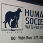 Human Society Waterville Area establishes partnership with Animal Refuge League