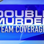 Putting together the timeline of events in double murder case