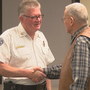 Yakima Deputy Fire Chief retires after 40 years as a firefighter