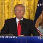 Wheel of Kasen: Trump's Wild Press Conference
