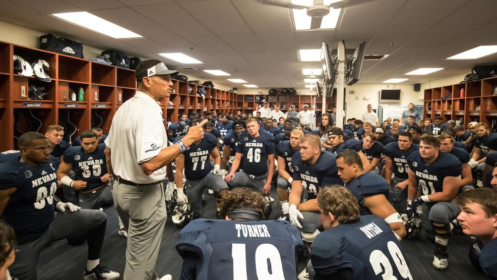 Murray's Mailbag: What's up with Nevada football and